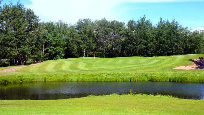 Black Bull Golf Resort